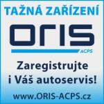 Oris-ACPS registrace (BOSAL)