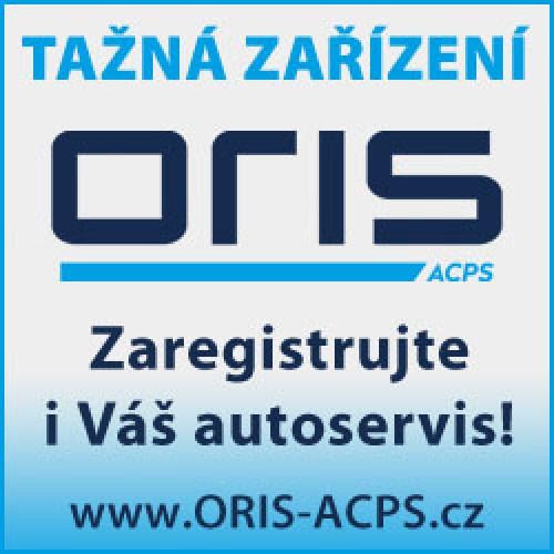 Produktový katalog tažných zařízení a elektroinstalací Oris-Bosal