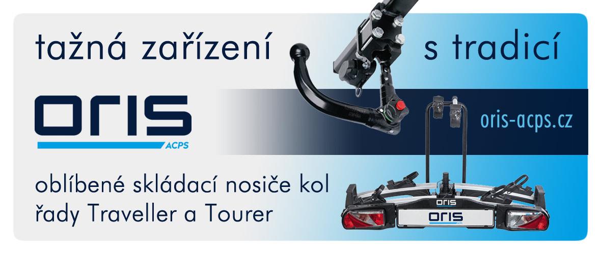 Banner TZ+nosiče